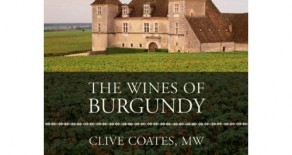 Wines of Burgundy