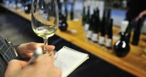 Zubehör für die Weinprobe